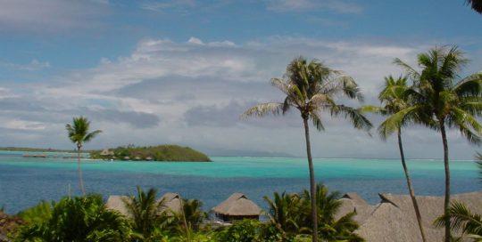 Polinesia mare