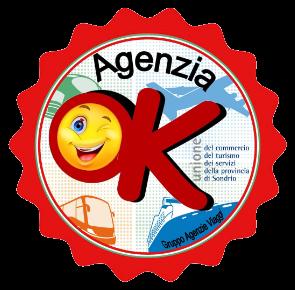 Marchio identificativo agenzia ok