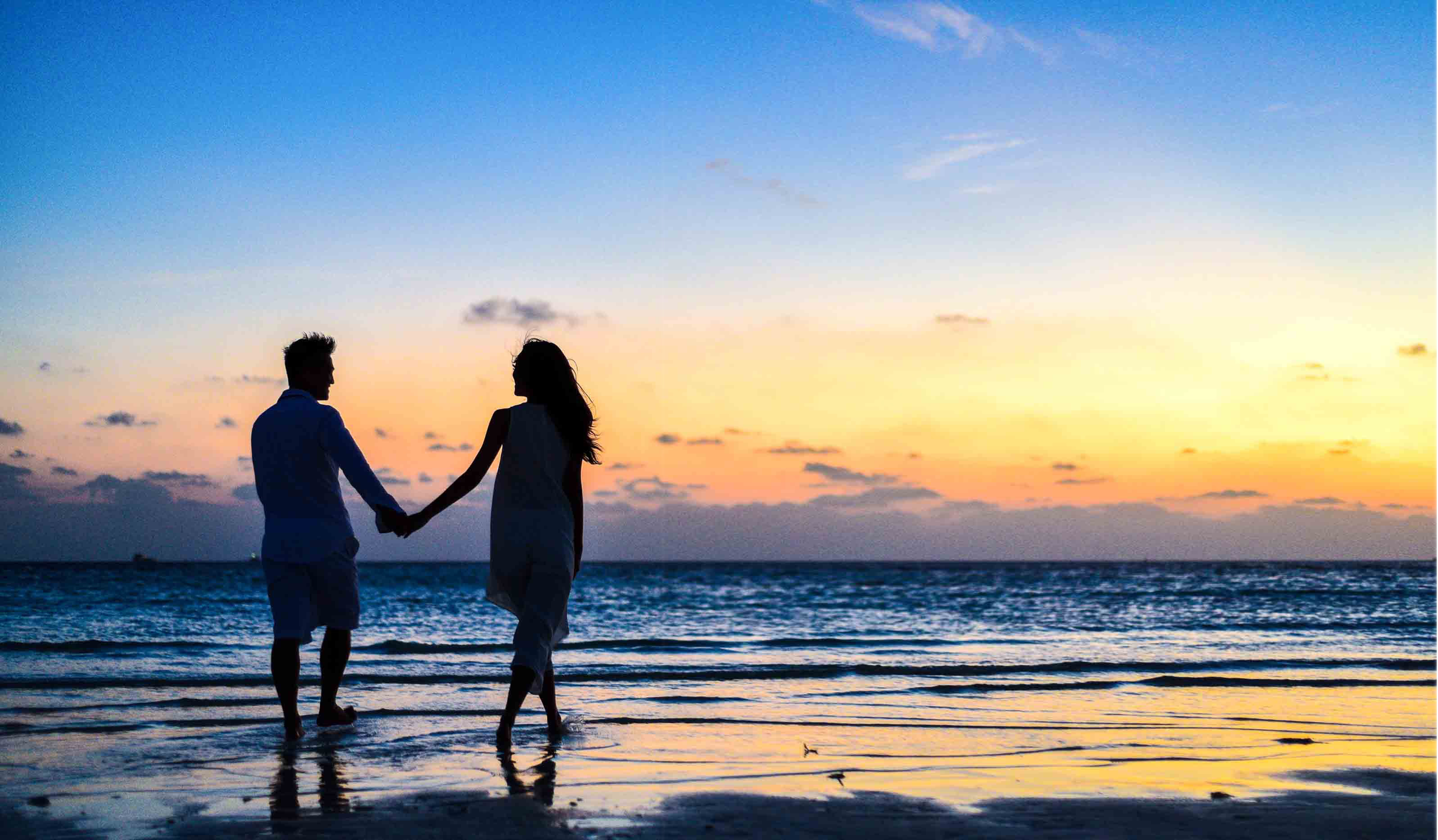 coppia-al-tramonto