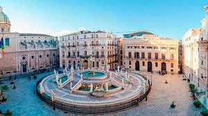 Palermo e Ustica
